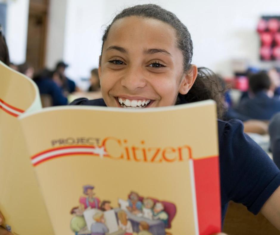 Project Citizen